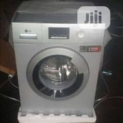 LG 7.5kg Washing Spin Machines | Home Appliances for sale in Lagos State, Ojo