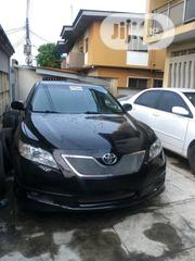 Toyota Camry 2007 Black | Cars for sale in Oyo State, Ibadan North West