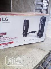 LG Home Theart Systems Bodyguard Dvd | Audio & Music Equipment for sale in Lagos State, Ojo