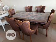 Dinning Table By6chair | Furniture for sale in Lagos State, Ojo
