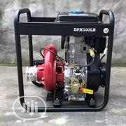 "Diesel Generator Water Pump 4""Japan Cast Body 