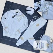 Versace Complete Tracksuit   Clothing for sale in Lagos State, Lagos Island