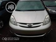Toyota Sienna 2006 Silver | Cars for sale in Lagos State, Amuwo-Odofin