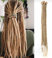 100% Human Hair Locs | Hair Beauty for sale in Lagos State, Lekki Phase 1