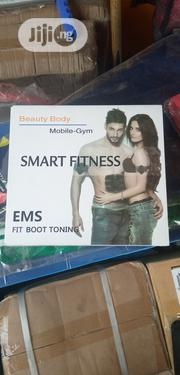 EMS Smart Fitness Massager | Sports Equipment for sale in Akwa Ibom State, Uyo