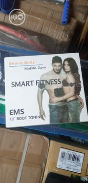 EMS Smart Fitness Massager | Sports Equipment for sale in Rivers State, Port-Harcourt