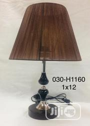 Bedside Lamps Wooden | Home Accessories for sale in Lagos State, Surulere