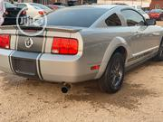 Ford Mustang 2007 Coupe Silver | Cars for sale in Lagos State, Ikeja