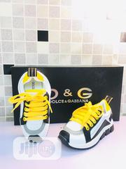 D&G Boy's Sneakers | Children's Shoes for sale in Lagos State, Lagos Island
