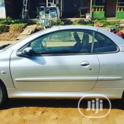 Peugeot 206 2004 CC Silver | Cars for sale in Lagos State, Alimosho