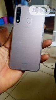 Infinix Smart 3 Plus 32 GB Gray | Mobile Phones for sale in Rivers State, Port-Harcourt