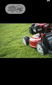 6.5. Work Master Lawn Mower | Garden for sale in Lagos State, Lagos Island