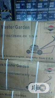 5.5 HP Work Master Lawn Mower | Garden for sale in Lagos State, Lagos Island