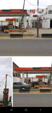 Filling Station for Outright Sale in Busy Location Close to Ogba Ikeja | Commercial Property For Sale for sale in Lagos State, Ikeja