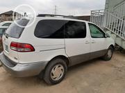 Toyota Sienna 2002 White | Cars for sale in Lagos State, Ikeja