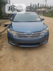 Toyota Venza 2010 AWD Blue | Cars for sale in Lagos State, Ikeja