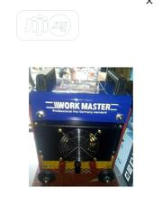 Work Master Arc Welding Machine-350 A | Electrical Equipments for sale in Lagos State, Lagos Island