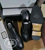 Gucci Formal Lace-up Shoes | Shoes for sale in Lagos State, Ikeja