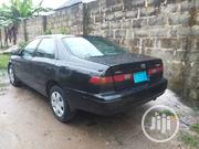 Toyota Camry 2002 Black | Cars for sale in Rivers State, Ikwerre