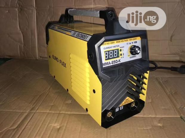 INVERTER Euro Flex Welding Machine 350A