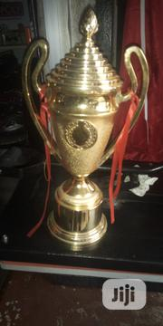 Gold Trophy | Arts & Crafts for sale in Lagos State, Apapa