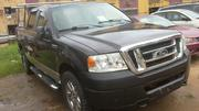 Ford F-150 2008 SuperCrew Gray | Cars for sale in Lagos State, Isolo