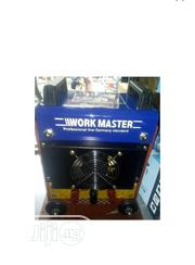 300 A Work Master Arc Welding Machine | Electrical Equipment for sale in Lagos State, Lagos Island