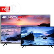TCL 65-inch 4k UHD Smart TV | TV & DVD Equipment for sale in Abuja (FCT) State, Bwari