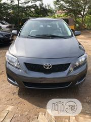 Toyota Corolla 2011 Gray | Cars for sale in Abuja (FCT) State, Gwarinpa