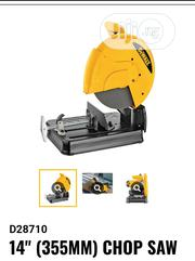 """Dwait D28710 Iron Cutting Machine ( Cut Off 14"""" Chop Saw ) 