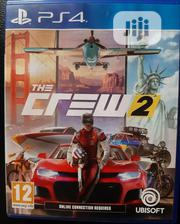 The Crew 2 | Video Games for sale in Rivers State, Port-Harcourt