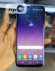 Samsung Galaxy S8 64 GB | Mobile Phones for sale in Lagos State, Ojota