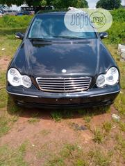 Mercedes-Benz C320 2005 Black | Cars for sale in Abuja (FCT) State, Wuse II