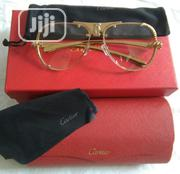 Cartier Designer Eye Glass | Clothing Accessories for sale in Lagos State, Agege