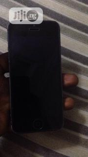 Apple iPhone 5 16 GB Black | Mobile Phones for sale in Edo State, Orhionmwon