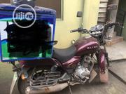 Qlink X-ranger 200 2018 Red | Motorcycles & Scooters for sale in Lagos State, Surulere