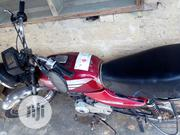 Bajaj Boxer 2015 Red | Motorcycles & Scooters for sale in Oyo State, Ido