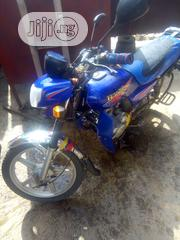 Haojue DK150S HJ150-30A 2017 Blue   Motorcycles & Scooters for sale in Oyo State, Ibadan North