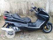 Yamaha Majesty 2003 Black | Motorcycles & Scooters for sale in Delta State, Okpe