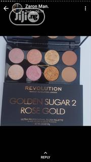 Original Revolution Golden Sugar Bronzer | Makeup for sale in Lagos State, Amuwo-Odofin