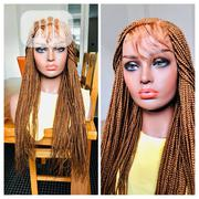 One Million Braided Wig | Hair Beauty for sale in Lagos State, Lagos Mainland