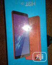 Infinix Hot 6 Pro 16 GB Blue | Mobile Phones for sale in Ondo State, Akure