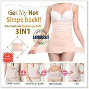 3 In 1 Postpartum Support | Clothing Accessories for sale in Lagos State, Lagos Mainland