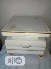 Side Stool Weit Drawer | Furniture for sale in Lagos State, Ojo