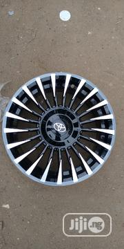 """15 Rim For Toyota Corolla """"Black Friday"""" 