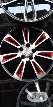 17 Rim For Toyota Camry Black Friday | Vehicle Parts & Accessories for sale in Lagos State, Lagos Mainland