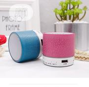 Colourful Led Bluetooth Speaker | Accessories for Mobile Phones & Tablets for sale in Lagos State, Lagos Island