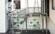 Glass Handrails | Building Materials for sale in Lagos State, Ajah