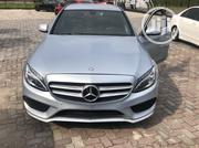 Mercedes-Benz C300 2015 Gray   Cars for sale in Lagos State, Lekki Phase 1