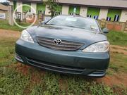Toyota Camry 2003 Green | Cars for sale in Ogun State, Abeokuta South